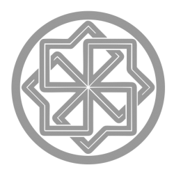 1419. Наклейка Славянский оберег Молвинец
