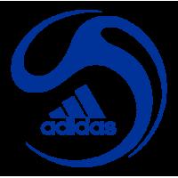 """1498. Наклейка """"Adidas мяч для финала Чемпионов"""""""