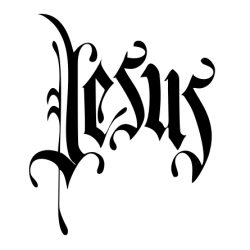 """1659. Наклейки на авто и для интерьера Надпись """"Иисус"""""""