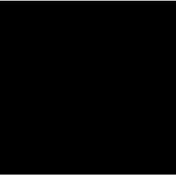 """1686. Наклейка """"Пантера"""""""