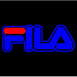 "1771. Наклейка ""Fila"" (Фила)"