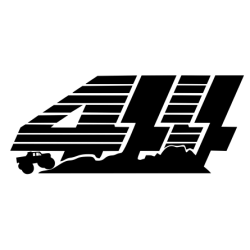 1859. 4х4 (Знак полный привод)